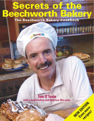 Secrets Of The Beechworth Bakery