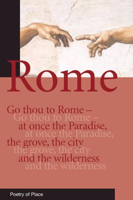 ROME POETRY OF PLACE