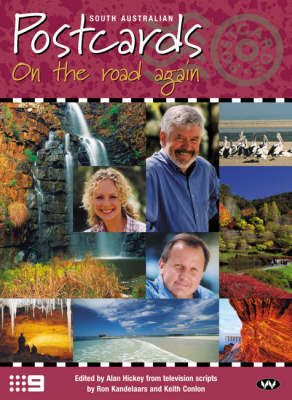 Postcards: On the Road Again