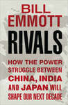 RIVALS - HOW THE POWER STRUGGLE BETWEEN