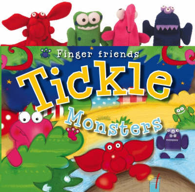 Tickle Monsters