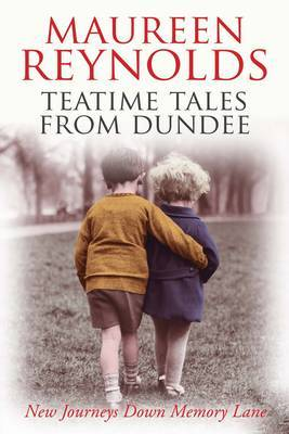 Teatime Tales from Dundee