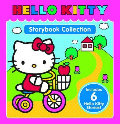 Hello Kitty - Storytime Collection