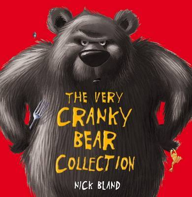 The Very Cranky Bear Collection