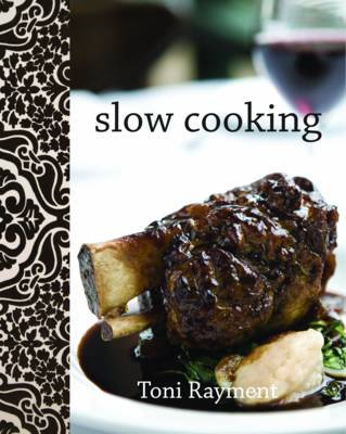 Funky Series - Slow Cooking