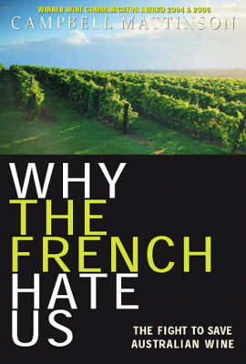 Why the French Hate Us - Real Story