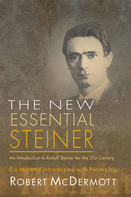 The New Essential Steiner