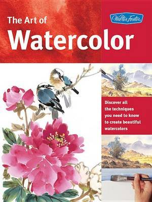 How to Draw and Paint Watercolours