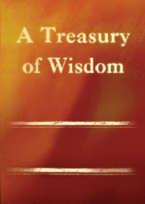 A Treasury of Wisdom for Navigating Midlife