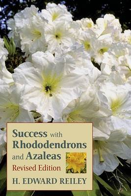 Success With Rhododendrons/Azaleas