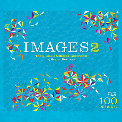 IMAGES 2 - The Ultimate Coloring Experie