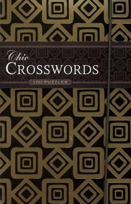 Chic Crosswords Volume 1