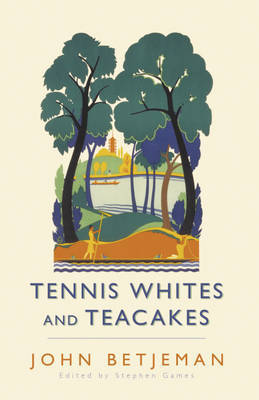 Tennis Whites and Teacakes