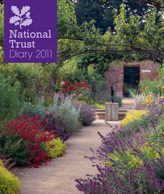 The National Trust Desk Diary: 2011