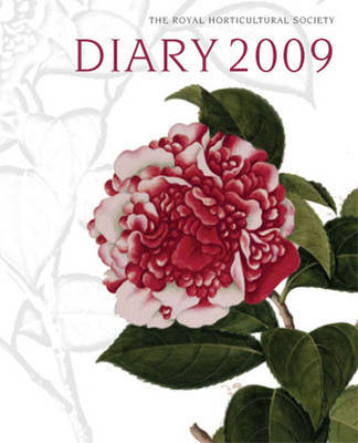The RHS Pocket Diary: 2009