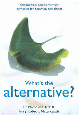 WHATS THE ALTERNATIVE? ORTHODOX & COMPEM