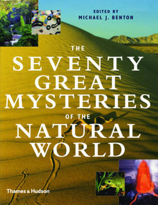 Seventy Great Mysteries of the Natu