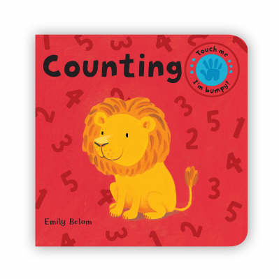 Bumpy Books - Counting
