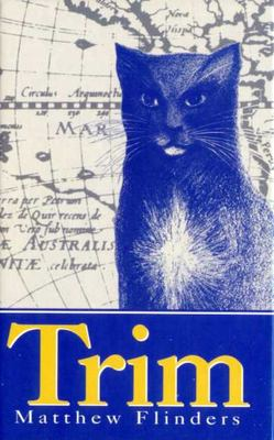 Trim : Story of a Seafaring Cat
