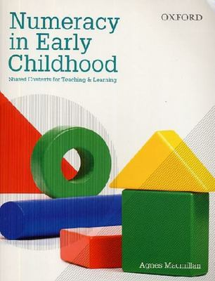 Numeracy in Early Childhood: Shared Contexts for Teaching and Learning