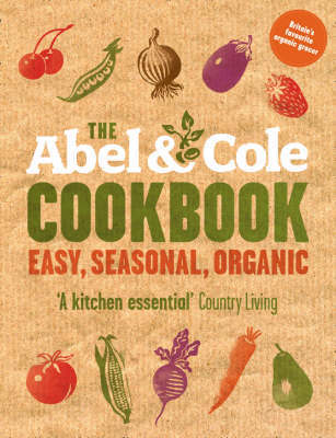 Abel And Cole Cookbook