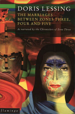 The Marriages Between Zones 3, 4 and 5: As Narrated by the Chroniclers of Zone Three