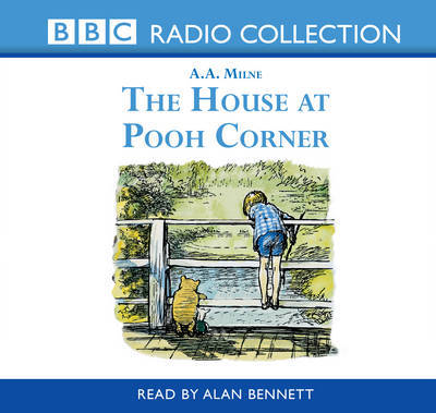 The House at Pooh Corner (Audio CD)