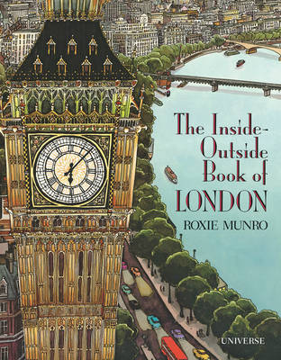 The Inside-Outside Book of London