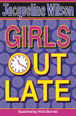 Girls Out Late (#3)