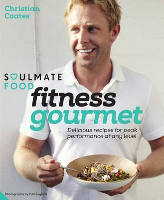 Fitness Gourmet: Delicious Recipes for Peak Performance, at Any Level