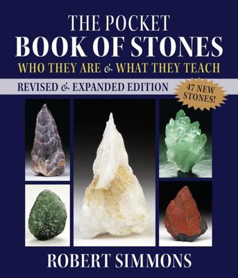 Pocket Book of Stones (Revised)