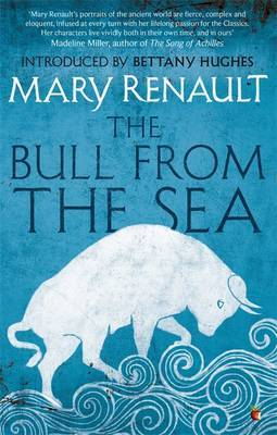 The Bull from the Sea (Theseus #2)