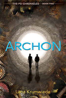Archon (PSI Chronicles Book 2)