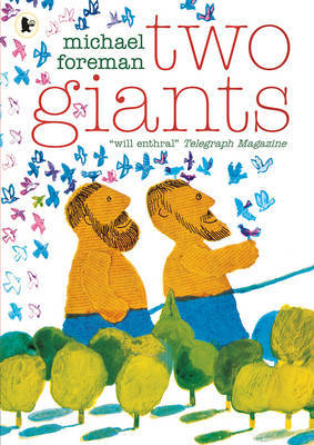 Two Giants (PB)