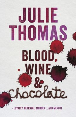 Blood,Wine and Chocolate