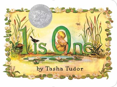 1 Is One (Board Book)