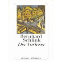 Der Vorleser (The Reader)