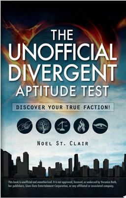 Unofficial Divergent Aptitude Test: Discover Your True Faction!
