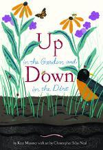 Up in the Garden and Down in the Dirt Hardback