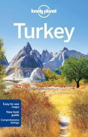 Turkey Lonely Planet (14th ed.)