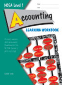 ESA Accounting Level 1 Learning Workbook