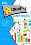 ESA Accounting Level 2 Learning Workbook