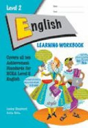 ESA English Level 2 Learning Workbook