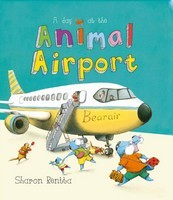 Day at the Animal Airport