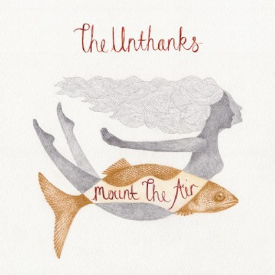 The Unthanks: Mount the Air