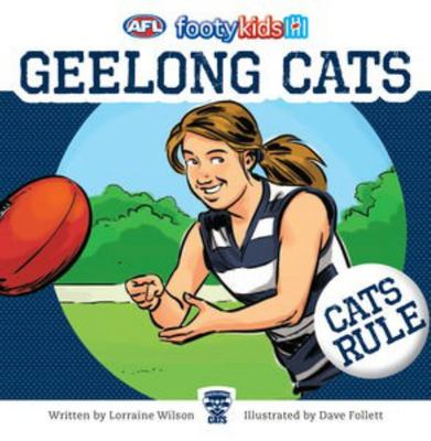 Geelong Cats (AFL: Footy Kids)