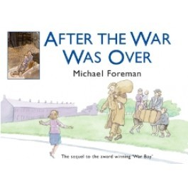 After the War Was Over