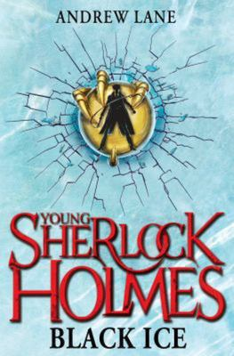 Black Ice (Young Sherlock Holmes #3)