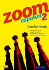 Zoom Espanol Teacher Book 2