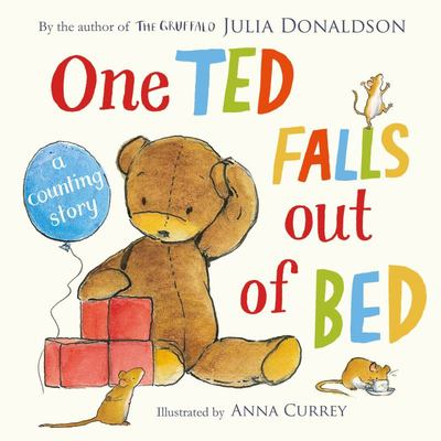 One Ted Falls Out of Bed (PB)